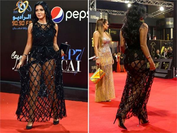 एक्ट्रेस को 'Revealing Dress' पहननी पड़ी महंगी, हो सकती है 5 साल की जेल