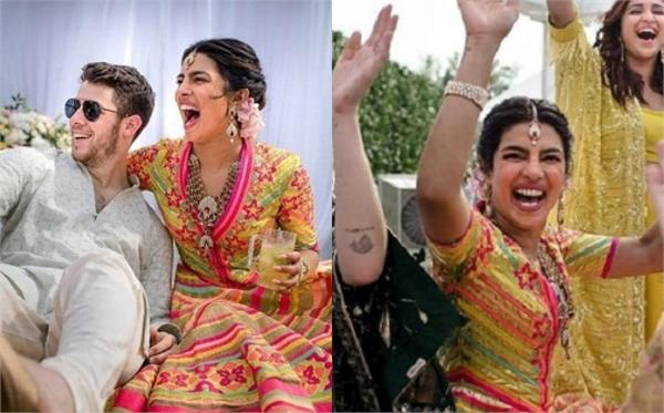 priyanka and nick officially engaged fans are celebrating on social media