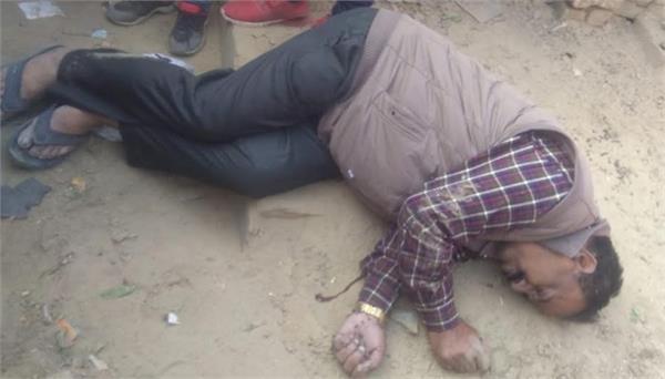 unconscious badmash murder pill to prison headwears