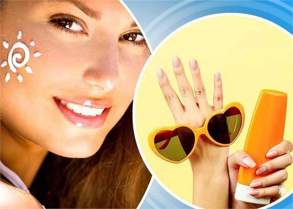 सर्दियों में भी लगाएं सनस्क्रीन लोशन, कैंसर से रहेगा बचावः रिसर्च