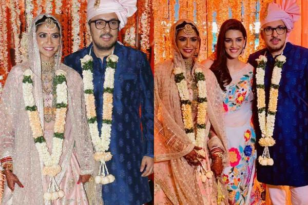 film producer dinesh vijan married with pramita tanwar