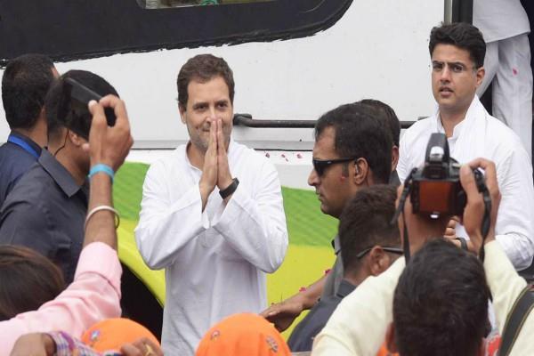 नतीजों के बाद की तैयारीः छोटी पार्टियों और निर्दलीयों के संपर्क में कांग्रेस