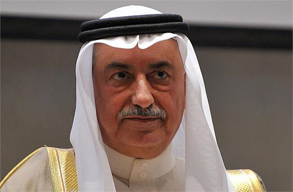 saudi  not in crisis  over khashoggi affair