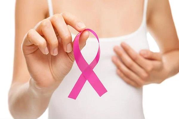 breast cancer medicines are also useful for lung tumors