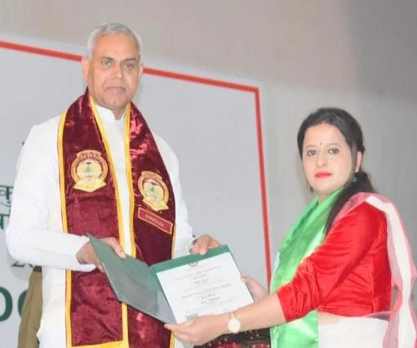 governor honors 346 meritorious student in agriculture university