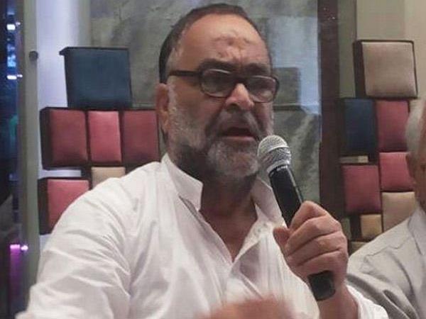 bjp s minister bukkal nawab on the opposition