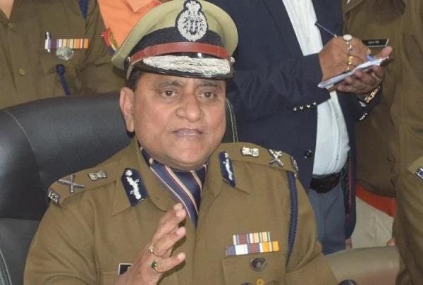 police committed to protect devotees of kumbh mela op singh