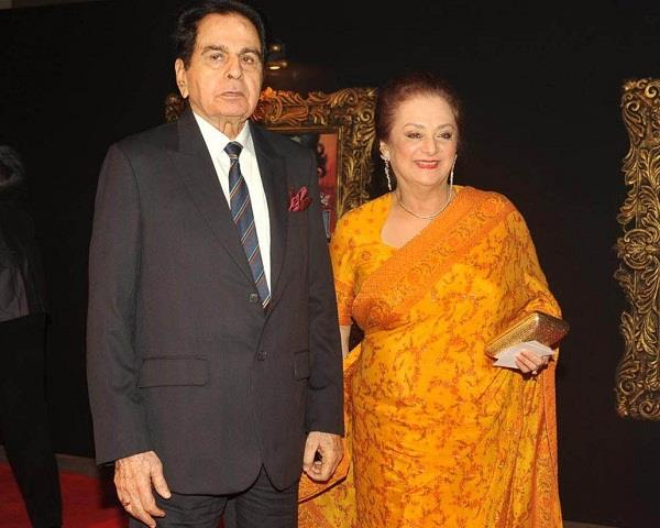 dilip kumar land grab case