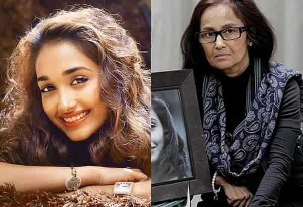 bombay high court rejects the jiah khan mother plea