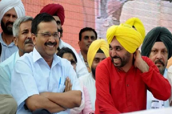 kejriwal will again came for punjab stand for lok sabha elections