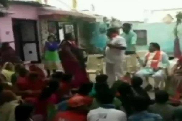 राहुल गांधी को 'पप्पू' कहना BJP सांसद को पड़ा महंगा, वीडियो हुअा वायरल