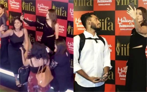 anushka sharma plays hilarious prank with her fan
