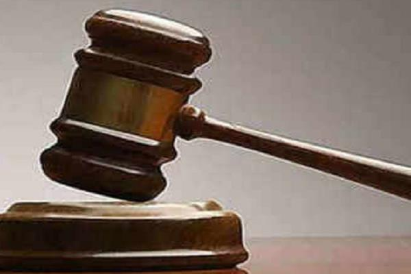 two convicts guilty of rigging in goods loaded in transport