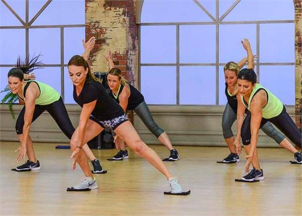 वजन घटाने के लिए 45 मिनट की जॉगिंग से ज्यादा फायदेमंद हैं 1 मिनट की इंटरवल ट्रेनिंग