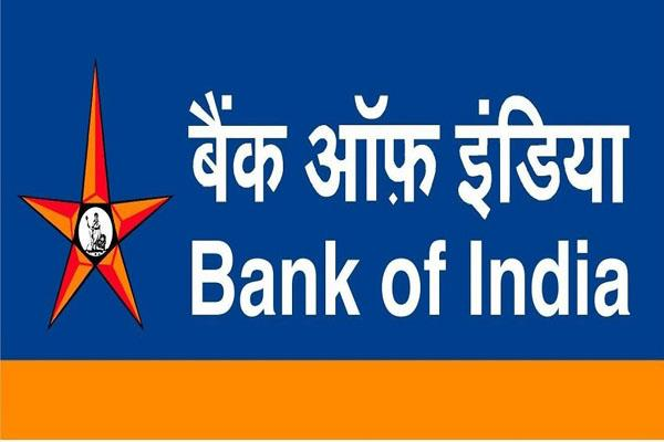 bank of india will provide capital of rs 10 086 crore