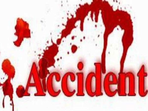 death of a couple in a road accident