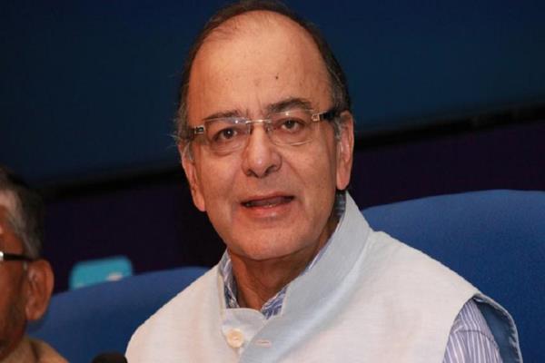 india s ability to grow 5 above global growth jaitley