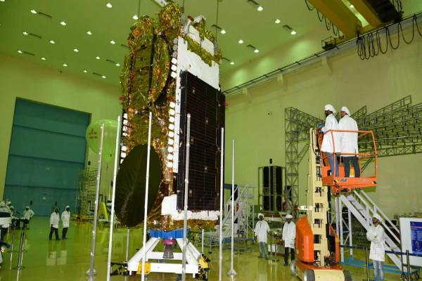 gsat 11 will launch tomorrow