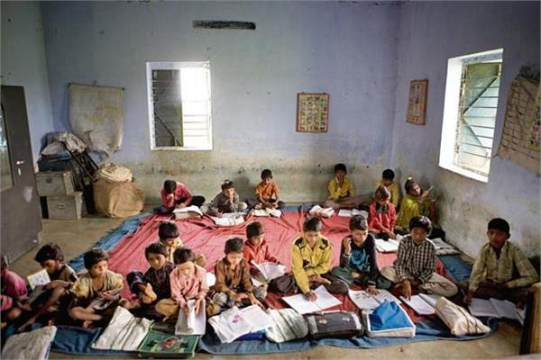 lack of quality education in government schools
