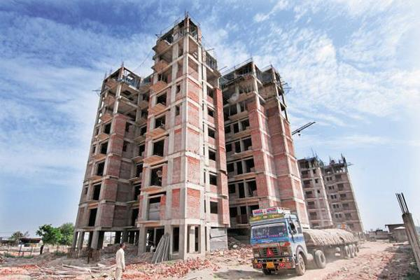 mumbai s most attractive city for real estate sector report