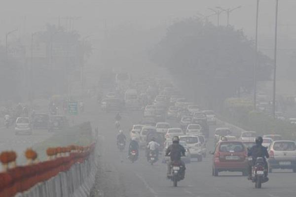 delhi cpcb aui air pollution