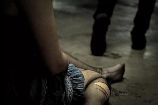 delhi crime news delhi rap police