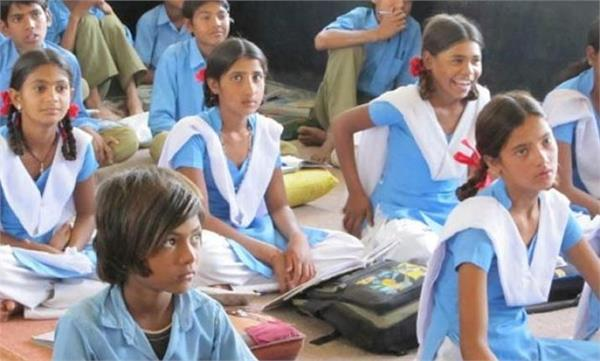 3 tokens of sanitary napkin will be given to girls every month