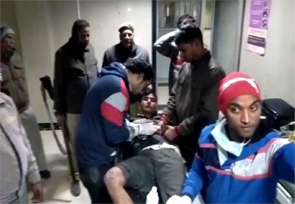 meerut police on action mode 25000 criminal crimes arrested