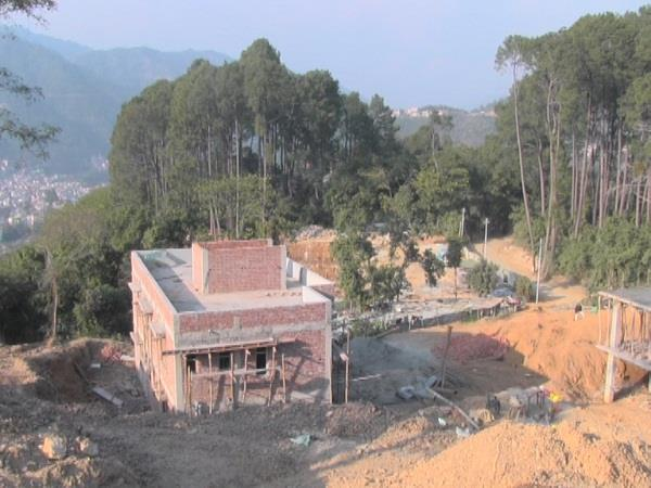 culture house will be ready before shivratri festival