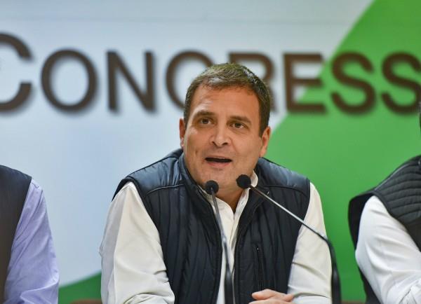 मोदी के मिशन 2019 को झटका दे सकती है UPA-3