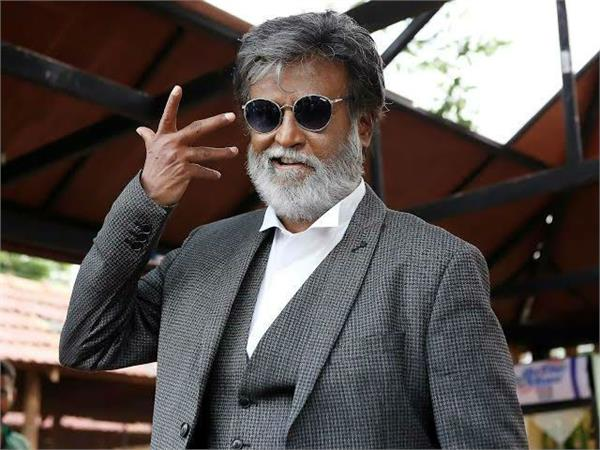 rajinikanth case high court reject