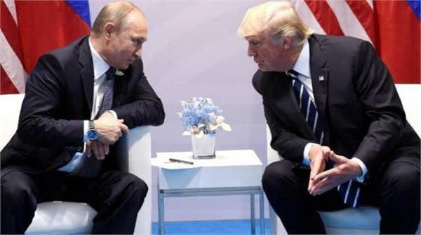 trump putin meeting unlikely to happen anytime soon kremlin
