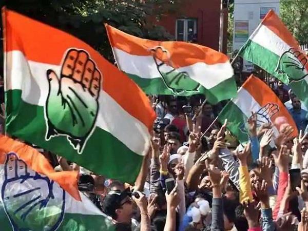 congress gave a tan on shivraj said