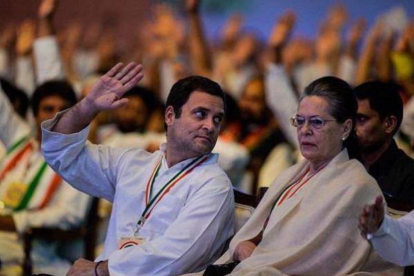 राजस्थान चुनाव: कांग्रेस ने शुरू की दोस्तों की तलाश
