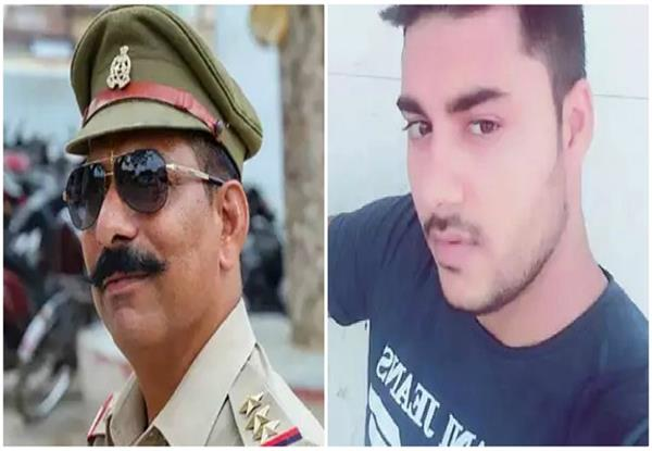 intelligence report claims murder of inspector subodh and sumit with same