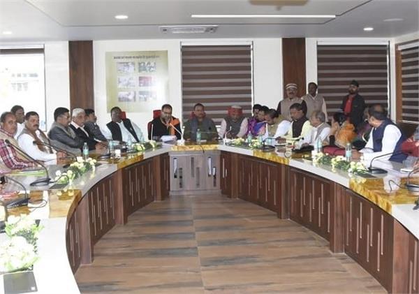 bjp mps claim despite defeat still ahead of 17 lok sabha seats