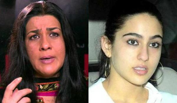 amrita singh gets emotional during kedarnath