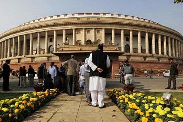 lok sabha three divorces congress mallikarjun kharge ravi shankar prasad