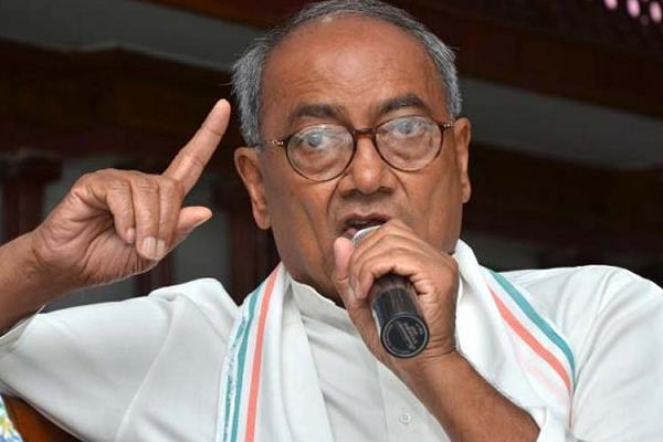 farmer struggling with manure digvijay convicted by central government