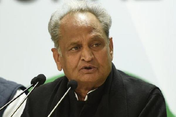 राजस्थान चुनाव 2018: पूर्व CM गहलोत की पंजाब केसरी से खास बातचीत