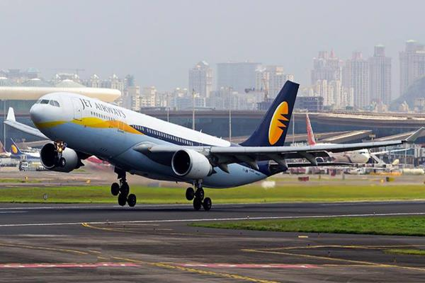 jet airways wasted in the battle of just 1 rupee