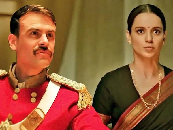 manikarnika got trapped in controversy