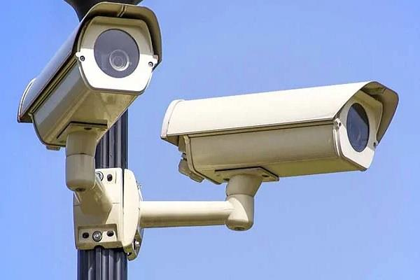 district police all cctv turn camera on
