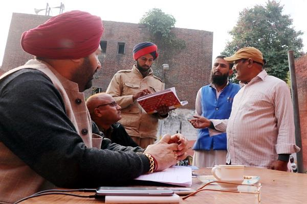 careful  police verification tenants done case will recorded avtar singh