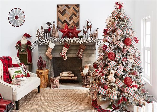 Decor Ideas: यूं सजाएं क्रिसमस पर अपना घर