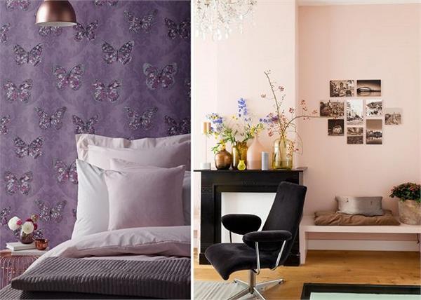 राशि के अनुसार चुनें Wall Paint, जानिए अपना लक्की कलर