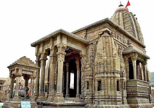 215 kg of ghee will be made from the famous shiva temple pindi shingaar