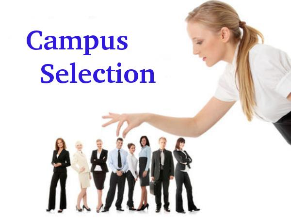 government said 60 of students do not get campus placements