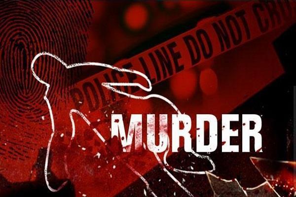 strangled wife s murder