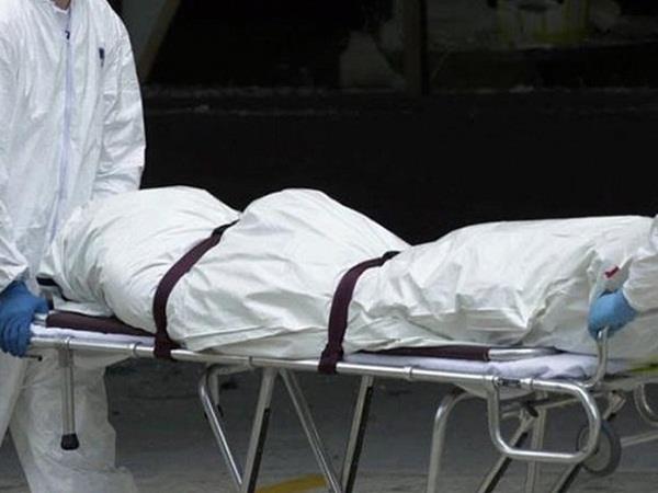 igmc senses sensation due to getting dead body on fifth floor